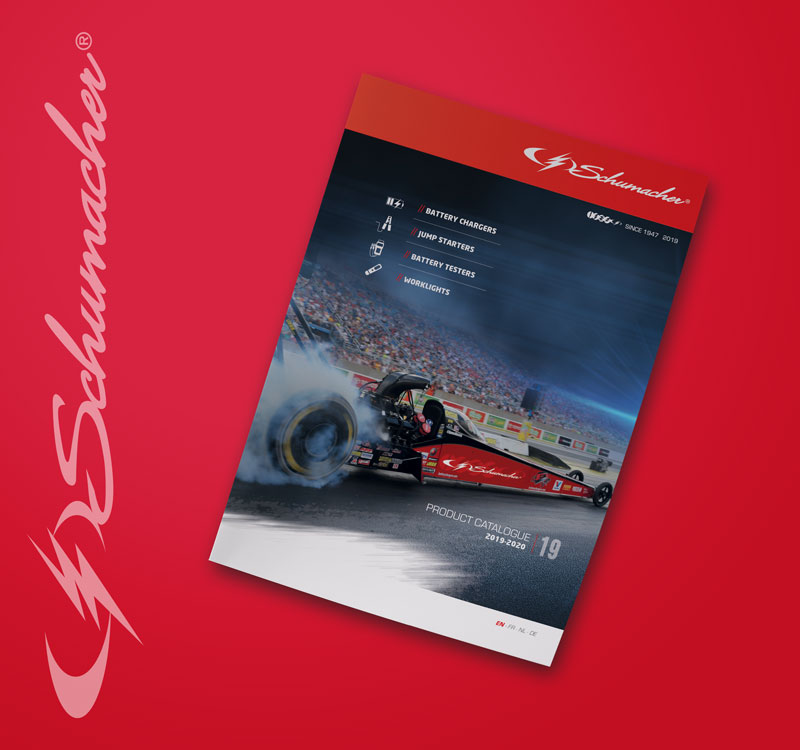 Schumacher Europe - Producten catalogus